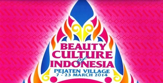 pejaten village beauty culture of indonesia