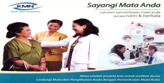 Klinik Mata Nusantara